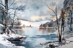 Lakeland art blog by Jane Ward is all about life as an artist running courses and holidays in the Lake District, Italy and French Alps.