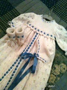 Dåpskjole