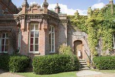 Hughenden Manor NT/ Jaf_in_the_box