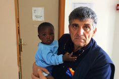 As Europe shuts out refugees and migrants, this Italian doctor has been welcoming them year after year.
