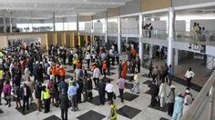 FAAN Bans Luggage Screening At Lagos Airport Departure Hall
