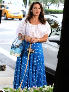 Terry De Havilland, Hippie Braids, Givenchy Top, Gossip Girl Reboot, Chanel Boots, City Outfits, And Just Like That, Carrie Bradshaw, Summer Trends