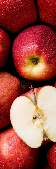 An apple a day keeps a doctor away ,from Iryna