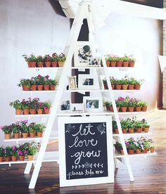 Deixe o amor crescer ❤️ Uma das lembrancinhas mais pedidas e lindas para casamentos com toque rústico ❤️ #love #weddinggifts #amor #casamento #boda #casar #lembrancinhasdecasamento #bodas #weddinggift #regalodeboda #invitewedding