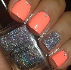 Love the color!!