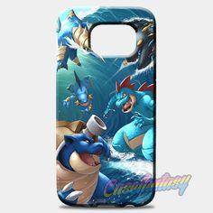 Pokemon Squirtle Samsung Galaxy S8 Case | casefantasy