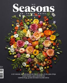 ISSUU - Seasons of life. September-October 2013 by Seasons project