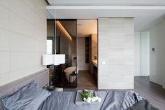 Apartment in Moscow by Alexandra Fedorova (9)