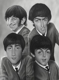 The Beatles ~ Ʀεƥɪииεð вƴ╭•⊰✿ © Ʀσxʌиʌ Ƭʌиʌ ✿⊱•╮