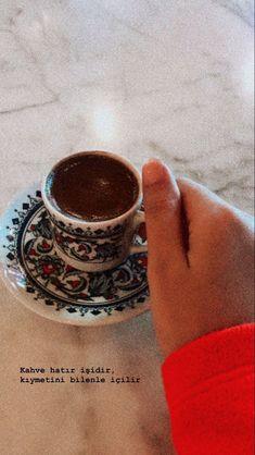 Espresso Coffee, Coffee Art, Iced Coffee, Coffee Break, Coffee Time, Morning Coffee, Story Instagram, Turkish Coffee, Artisan Bread