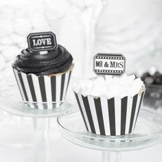 Wedding Cupcake Kit