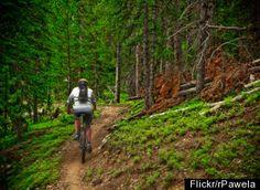The Huffington Post's Bike Culture.