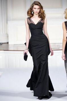 Model: Karlie Kloss | Oscar de la Renta F/W2010/2011 RTW