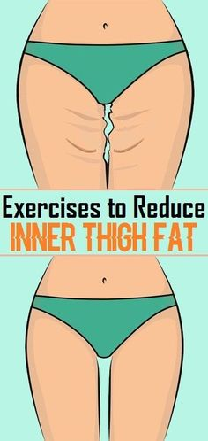 Simple Exercises to Reduce Inner Thigh Fat.. by kenya