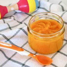 Première purée de bébé : 7 idées recettes | Cuisinez pour bébé