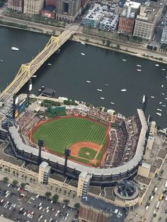PNC Park, Pittsburgh, PA.                                                                                                                                                                                 More