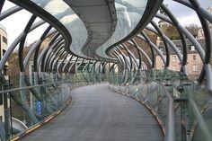 New Footbridge (Edinburgh)