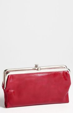Hobo 'Lauren' Double Frame Clutch available at #Nordstrom