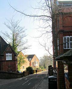 Harrow-on-the-hill