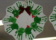 Christmas Holiday Crafts for Preschoolers - Bing Images