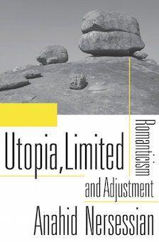 저자 – Anahid Nersessian  UCLA 영어과 교수 2015년 3월9일 출간, 280 페이지, 6.1 x 9.2 inches