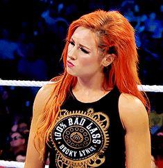 Becky Lynch - WWE                                                                                                                                                      More