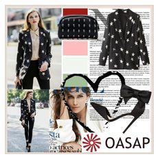 """OASAP 7"" by damira-dlxv ❤ liked on Polyvore"