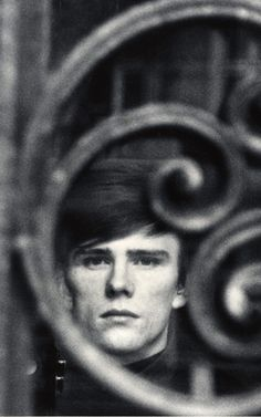 Stuart Sutcliffe of the Beatles