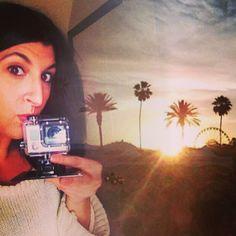 #GoPro or Go Home! #Coachella #PalmSprings #TipsyTraveler