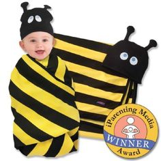 This website has lots of great ideas for Halloween costumes for newborns