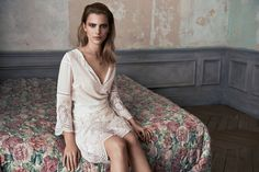 The Best Fashion Campaigns From Spring 2015  - ELLE.com