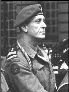COMMANDO KIEFFER