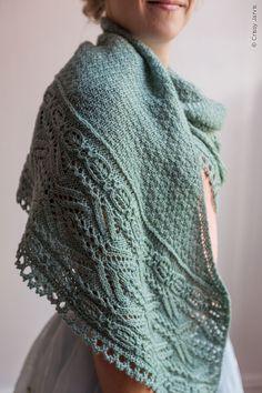 LACY - = - Twist Style Friday: Ripplerock - = - *&* Pattern for sale *&*