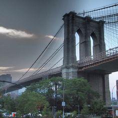 """#brooklynbridge #bridge #manhattan #brooklyn #city #newyork #newyorkcity #ny #nyc #architecture #archilovers #arquitectura"""