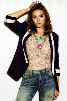 elizabeth olsen | Elizabeth Olsen | Celebrity-gossip.net
