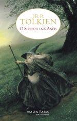 Livrarias Curitiba Livros : SENHOR DOS ANEIS, O - VOL UNICO - MARTINS