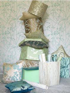 Aquamarine by Clarissa Hulse