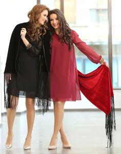Colectia de Catifea YOKKO | fall 16 #dresses #scarves #velvet #skirts #blouses #jackets #pants #fashion #weddings #outfit #parties #cocktails