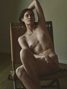 Annemarieke van Drimmelen #naked #beauty