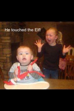 Christmas memes funny holiday cartoons and illustrations to make us laugh - funny Santa, Christmas tree, creepy santa, elf on the shelf funny memes Funny Babies, Funny Kids, Funny Cute, Hilarious, Funny Happy, Super Funny, Funny Parenting Memes, Funny Memes, I Love To Laugh