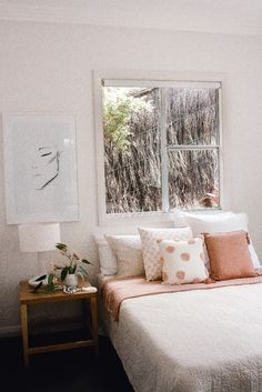 Interior Styling, Interior Design, Minimal Home, White Home Decor, Coastal Homes, Pretty In Pink, Beautiful Homes, Minimalism, House Design