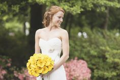 How to Choose the Perfect Summer Wedding Flowers