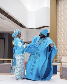 African Wedding Attire, African Attire, African Fashion Dresses, African Weddings, African Beauty, African Women, African Style, Matching Couple Outfits, Matching Couples