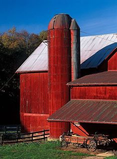 Stunning Red Barn You'll Actually Want To Know 53