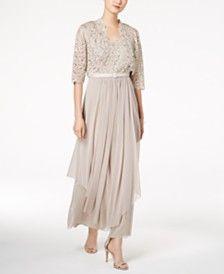 grandmother of bride dresses - Macy's