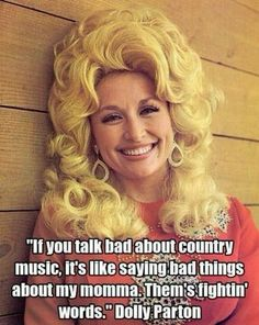 My country music