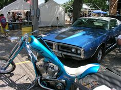 Charger RT inpired bike 3 by Harrms on deviantART