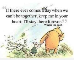 As The Card Rack Turns: My Favorite Winnie The Pooh Quotes This.