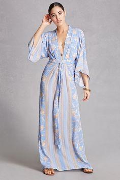 Selfie Leslie Floral Dress - Dresses - 2000285538 - Forever 21 EU English