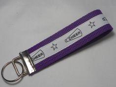 Cheer on Purple www.amazon.com/handmade/Missy-Moo-Designs